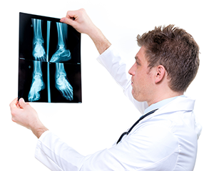 Podiatrist in Alexandria, VA